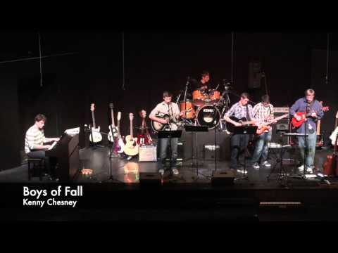 Newport Central Catholic Talent Show 2015 (Part 1)
