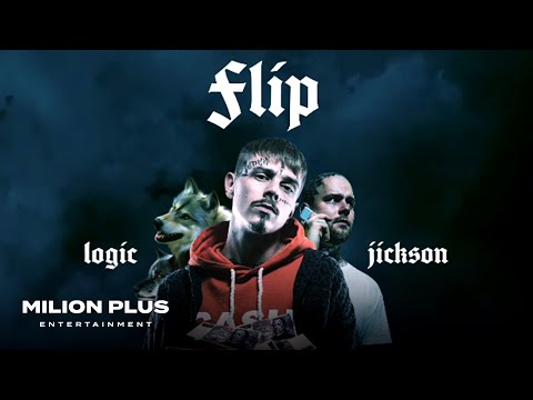 LOGIC (YYY) x JICKSON - Flip [prod. by Decky Beats] OFF VZL