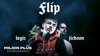 YZOMANDIAS x JICKSON - Flip [prod. by Decky Beats] OFF VZL