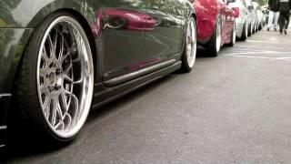 VIP car Meet @ San Diego California