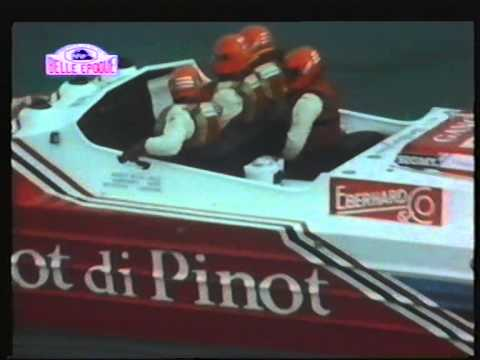 Offshore 1987 GP di Rapallo