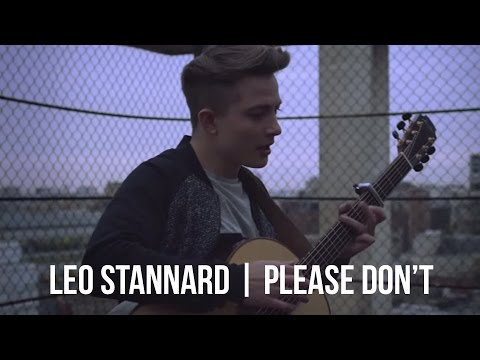 Leo Stannard - Please Don't (Official Video)
