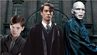 What If Tom Riddle Never Became Lord Voldemort?