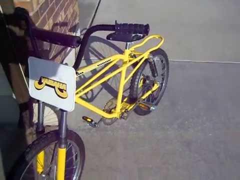 Yamaha Moto Bike Yamaha Bicycle Yamaha Bmx Youtube