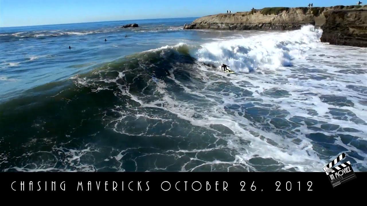 Download Chasing Mavericks - Official Trailer HD