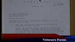 THE SECRET CODE ON VETERAN'S DD214 Pt. 4