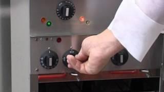 Valentine Fryer V2000 Series Operating Instructions
