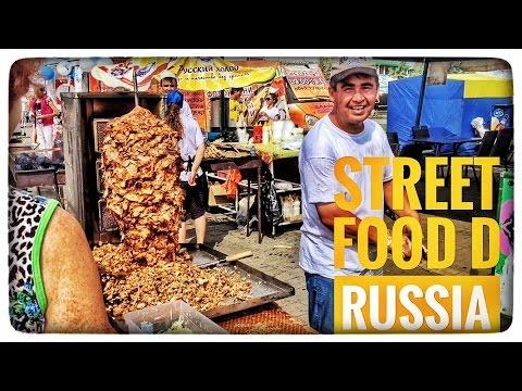 Street Food Russia | Street Food D © 2016