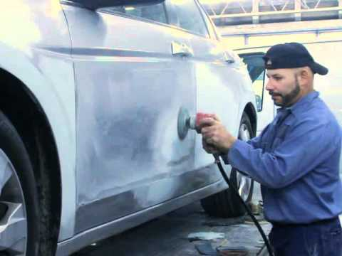Auto Dent Collision Inc., auto body, repair, Brooklyn, NY