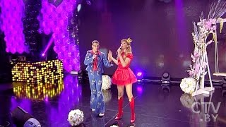 Дневники музыкального шоу «Две звезды на СТВ» 17.04.2016