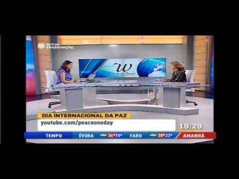 2013.09.21 - 7pm News in Portugal