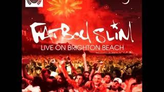 FatBoy Slim Brighton Beach 2001