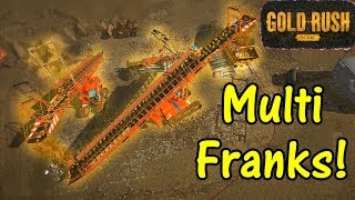 Let's Play Gold Rush The Game #66: Multiple Frank's!