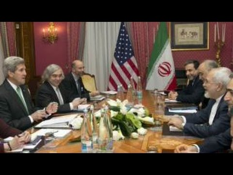Nuclear arms race in the Middle East?