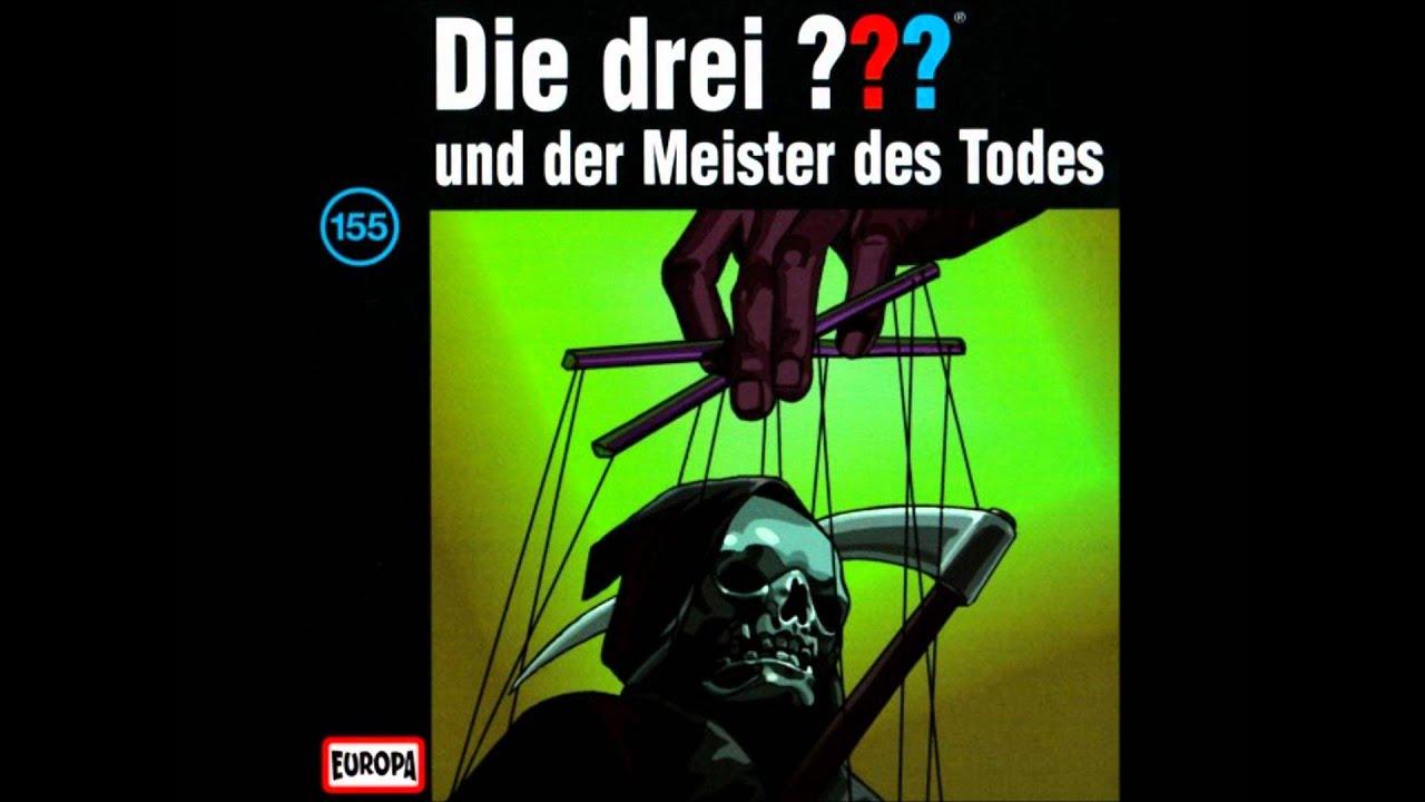 Meister Des Todes