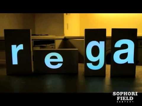 rega / Mr.MARLOWE