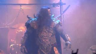 Lordi - Rock Police @ Nosturi, 18.09.2010, HD Quality