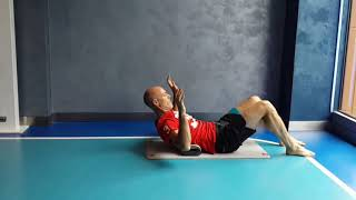 Surf Exercise - How To Mobilize Your Spine and Fix Your Shoulders 1
