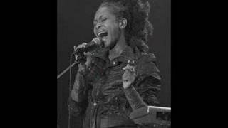 No Love--Erykah Badu