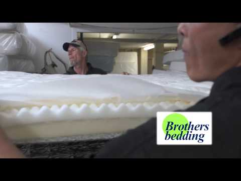 Brothers Bedding - Your Custom Mattress Store In Knoxville, TN