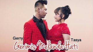 Download Mp3 Gerimis Melanda Hati - Tasya Rosmala Feat Gerry Mahessa   Video Lirik