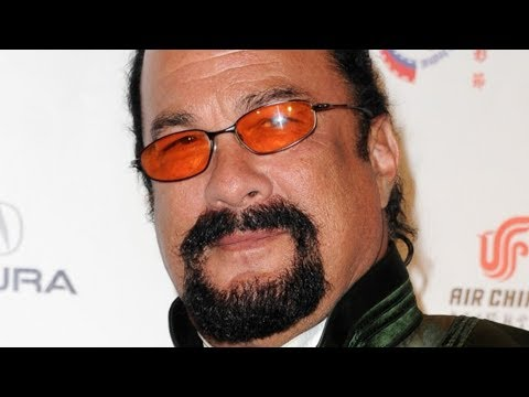 How Many Black Belts Does Steven Seagal Really Have?