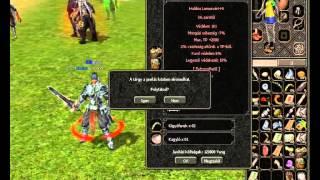 VolgareMT2 Fejlesztések