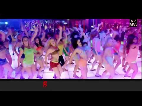 Party All Night Boss Latest Full Video Song HD with Lyrics Feat yo yo  Honey Singh