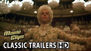 Amadeus (1984) Old Classic Movie Trailer