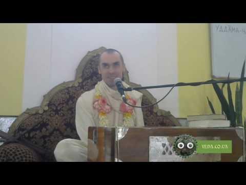 Шримад Бхагаватам 4.23.30 - Мангала Вайшнав прабху