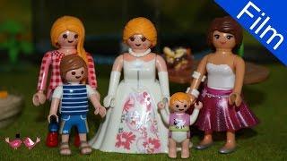 Playmobil Film Deutsch SOPHIA WILL WIEDER ARBEITEN (VERLIEBT, VERLOBT, VERPLANT #1)
