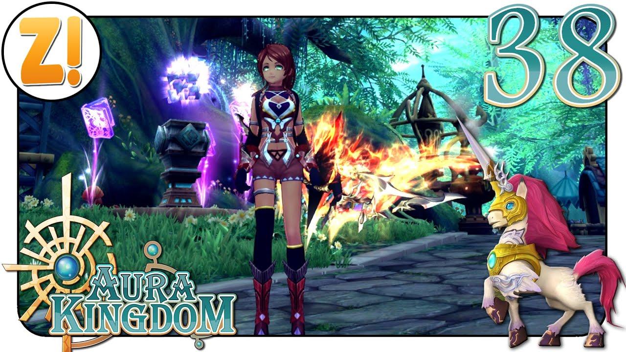Aura Kingdom Deutsch Download