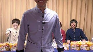 【渡辺紘さん】ラーメン男子 15杯目【ワンタンメン】 永塚拓馬 検索動画 25