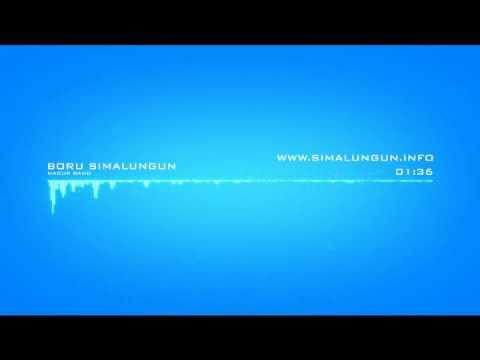 Band Simalungun : Nagur Band - Boru Simalungun