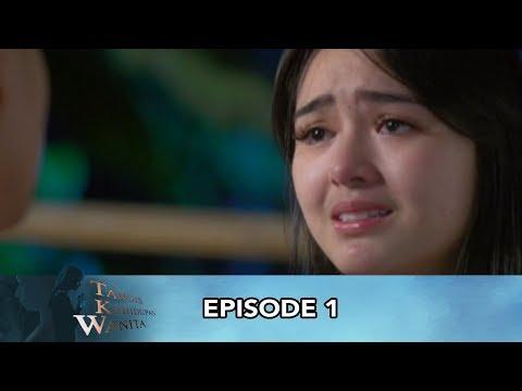 Tangis Kehidupan Wanita Episode 1 Part 1 - Aku Terpaksa Jadi TKW Hingga Kehilangan Kehormatanku
