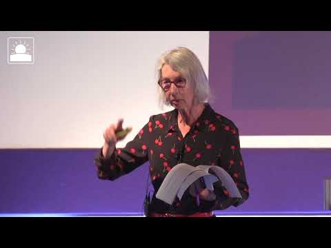Dr Naomi Stanford - Exploring workplace bravery