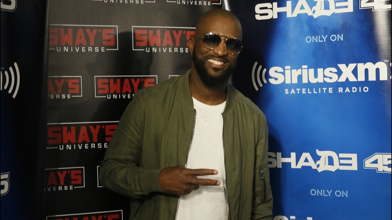 Rickey Smiley Speaks About Being Shot In The Streets and The Murder of His Father