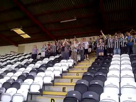A fitting tribute to our Trumpeter.......This ones for you Richard Broadley....UTM !
