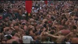 Amnesia  Ibiza Espuma Spain  Espana HD