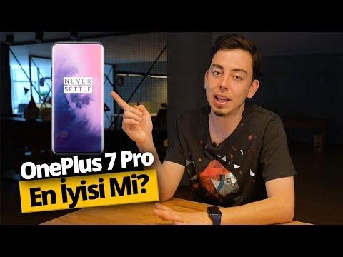 OnePlus 7 Pro ve OnePlus 7 hakkında her şey! - En iyi telefon tanıtıldı mı?