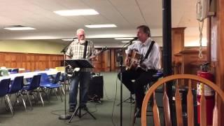 Video Sing me home - Sung by John Schmid download MP3, 3GP, MP4, WEBM, AVI, FLV Januari 2018