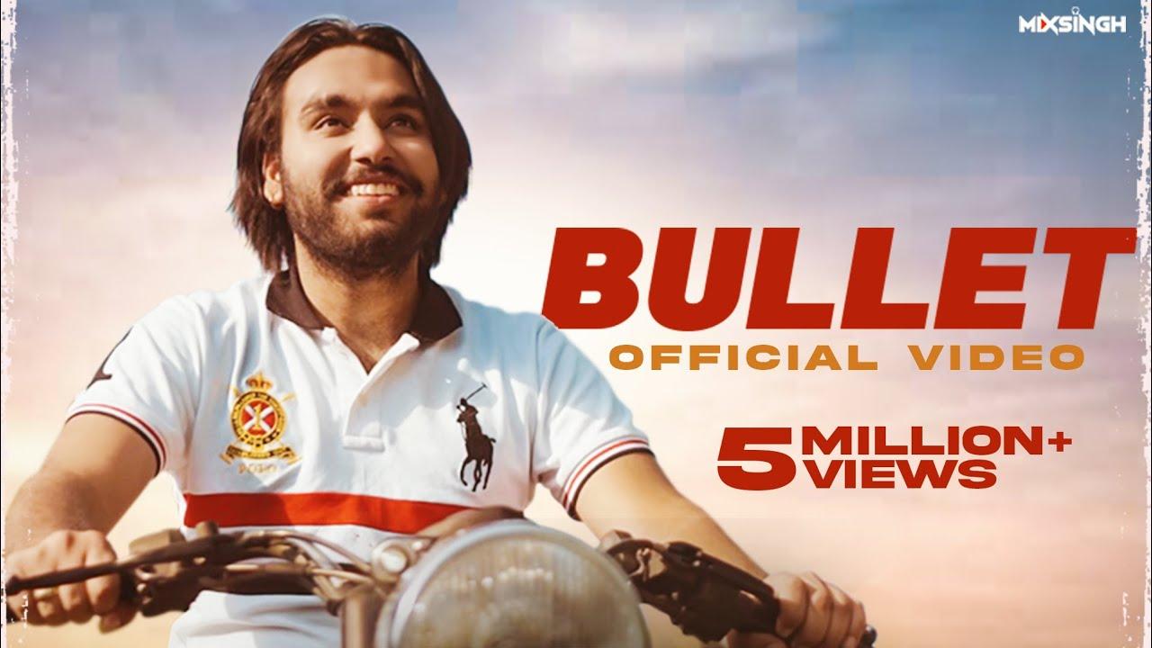 Download BULLET (Official Video) Simar Dorraha | MixSingh | XL Album | New Punjabi Songs 2021