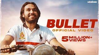 BULLET (Full Video) Simar Dorraha | MixSingh | XL Album | New Punjabi Songs 2021