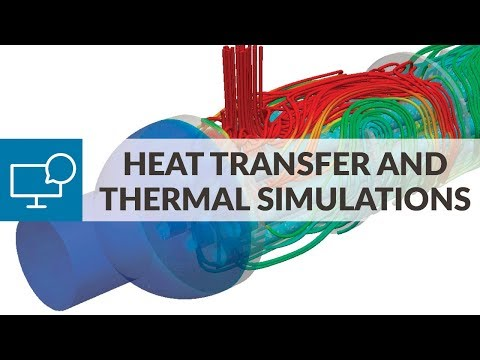 Thermal Analysis Workshop - Session 1 - Basics of Heat Transfer and Thermal Simulation