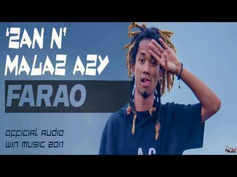 FARAO - ZAN' N MALAZ AZY(OFFICIAL AUDIO - WIN MUSIC RECORDZ)