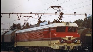 locomotives marocaines de construction franaise cc 6500 72000 7100