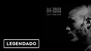 Lil Skies feat. Landon Cube - Red Roses  (legendado)