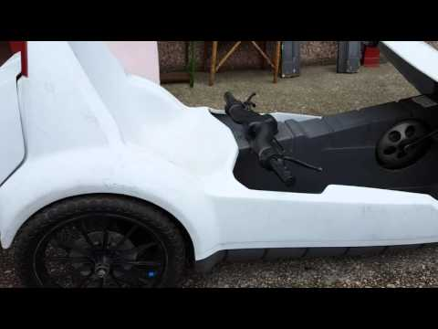 SInclair C5 for Sale