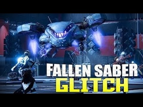 Destiny Fallen SABER Nightfall Boss Fight and Loot | Doovi