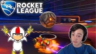 Rocket League - !מפות חדשות - קיק באטווסקי